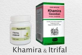 Khamira & Itrifal