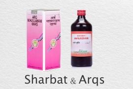 Arq & Sharbat