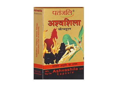 Patanjali Ashvshilla Capsules