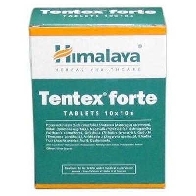 Himalaya Tentex Forte