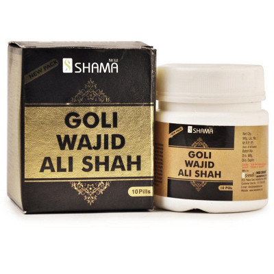new shama goli wajid ali shah